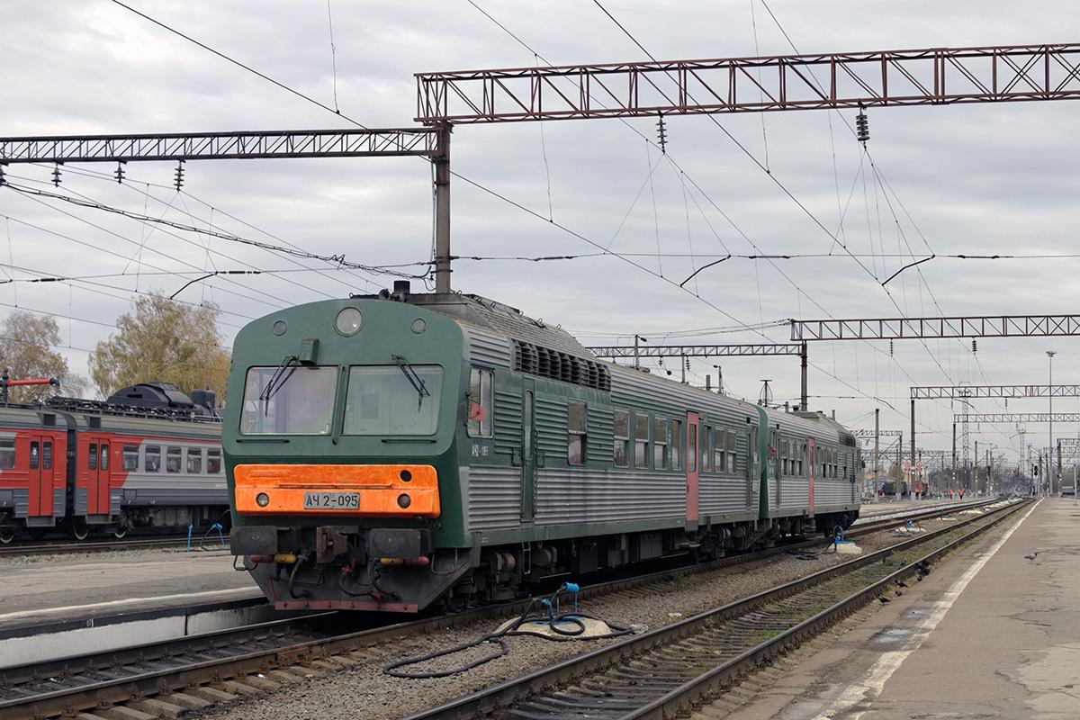 Брянск. АЧ2-095, АЧ2-101