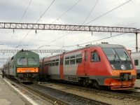 Брянск. РА2-089, АЧ2-095