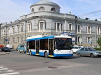 Санкт-Петербург. ТролЗа-5265.00 Мегаполис №1307