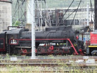 Иркутск. Л-3653