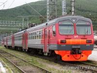 Иркутск. ЭД9М-0040