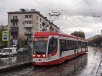 Санкт-Петербург. 71-631-02 (КТМ-31) №7413