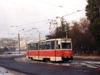 Макеевка. 71-605 (КТМ-5) №145