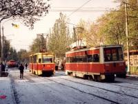 Макеевка. 71-605 (КТМ-5) №200, 71-605 (КТМ-5) №176