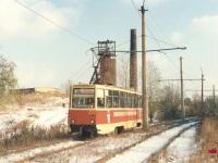 Макеевка. 71-605 (КТМ-5) №222