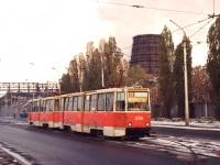 Макеевка. 71-605А (КТМ-5А) №236, 71-605А (КТМ-5А) №237
