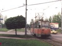 Макеевка. 71-605 (КТМ-5) №205