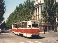Макеевка. 71-605 (КТМ-5) №227