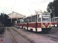Макеевка. 71-605 (КТМ-5) №182