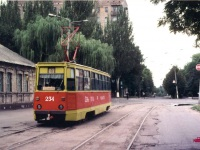 Макеевка. 71-605А (КТМ-5А) №234