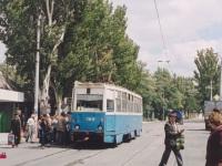 Макеевка. 71-605 (КТМ-5) №208