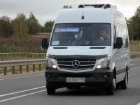 Ржев. Луидор-2236 (Mercedes-Benz Sprinter) н612вт