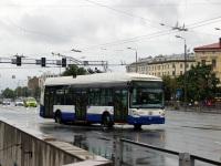 Рига. Škoda 24Tr Irisbus №18187