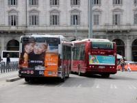 Рим. Irisbus Citelis 18M ET 879AV, Iveco CityClass EY 991LL