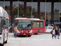 Рим. Irisbus Citelis 18M ET 271LF