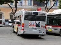 Рим. Irisbus CityClass CNG DN 513AP