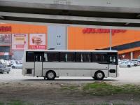 Ростов-на-Дону. ЛАЗ-4207 у445он