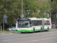 Москва. ЛиАЗ-6213.22-01 к357ву