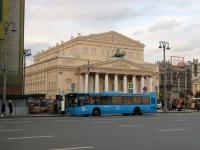 Москва. ЛиАЗ-5292.22 н696ав