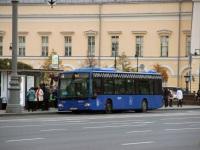 Москва. Mercedes-Benz O345 Conecto LF х531мо