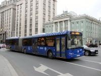 Москва. ЛиАЗ-6213.22 е304кт