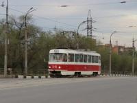 Самара. Tatra T3SU №2140