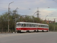 Самара. Tatra T3SU №2135, Tatra T3SU №2136