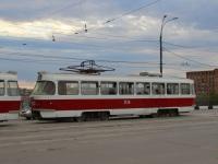 Самара. Tatra T3 №2130