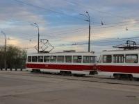 Самара. Tatra T3 №2129