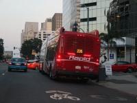 Сан-Диего. New Flyer XN60 1383853