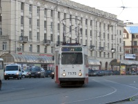 Санкт-Петербург. ЛМ-68М №7575