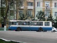 Саранск. ЗиУ-682Г-016 (ЗиУ-682Г0М) №2182