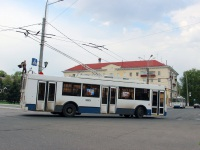 Саранск. ТролЗа-5275.07 Оптима №2015