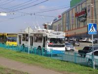 Саранск. ЗиУ-682Г-016.02 (ЗиУ-682Г0М) №2157