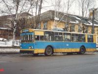 Йошкар-Ола. ЗиУ-682В №128