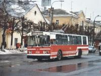Йошкар-Ола. ЗиУ-682В00 №220