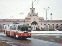 Йошкар-Ола. ЗиУ-682Г00 №252