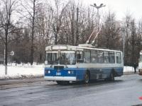 Йошкар-Ола. ЗиУ-682Г-012 (ЗиУ-682Г0А) №281