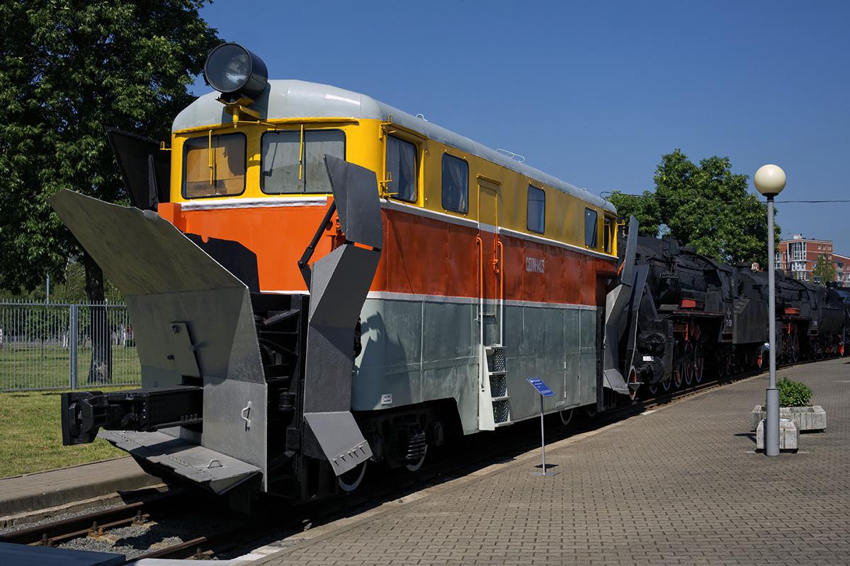 Брест. СДПМ-1403