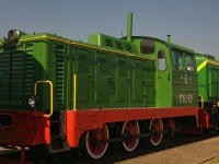 Брест. ТГМ1-929