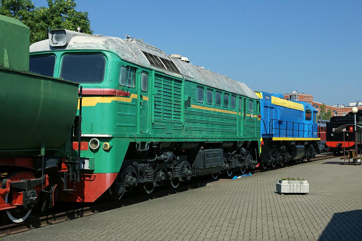 Брест. М62-1003