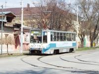 Таганрог. 71-608К (КТМ-8) №377