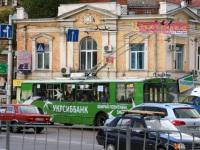 Севастополь. ЗиУ-682В-012 (ЗиУ-682В0А) №2331