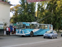Севастополь. ЗиУ-682Г00 №2386