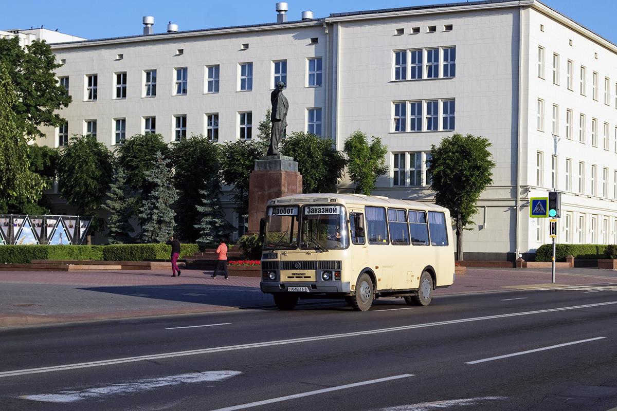 Брест. ПАЗ-32054 AM6411-1