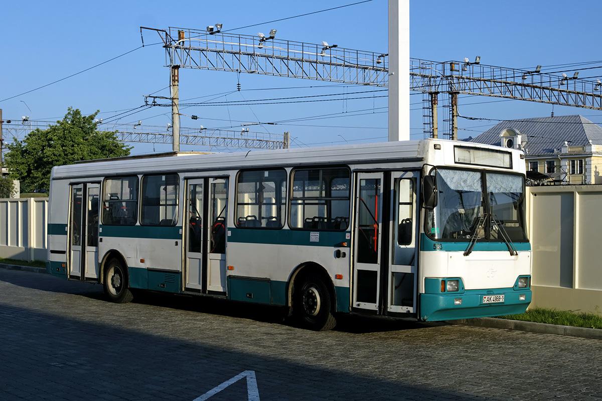 Брест. Неман-5201 AK4968-1