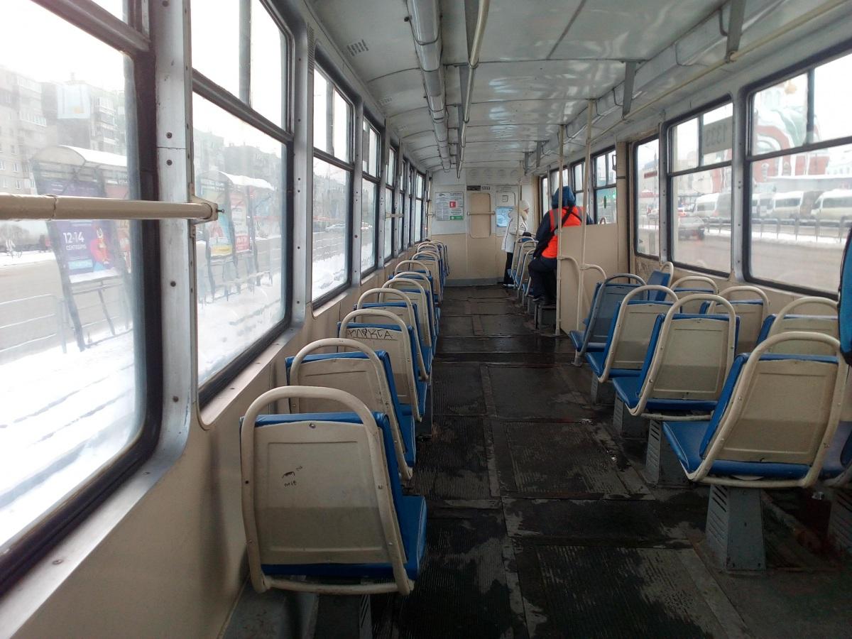 Челябинск. 71-605 (КТМ-5) №1333