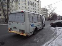 Омск. ПАЗ-32053 с991тв