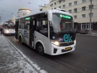 Омск. ПАЗ-320435-04 Vector Next вв178