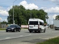 Брянск. Нижегородец-2227 (Peugeot Boxer) у120ее